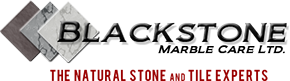 BlackStone Marble Care Logo